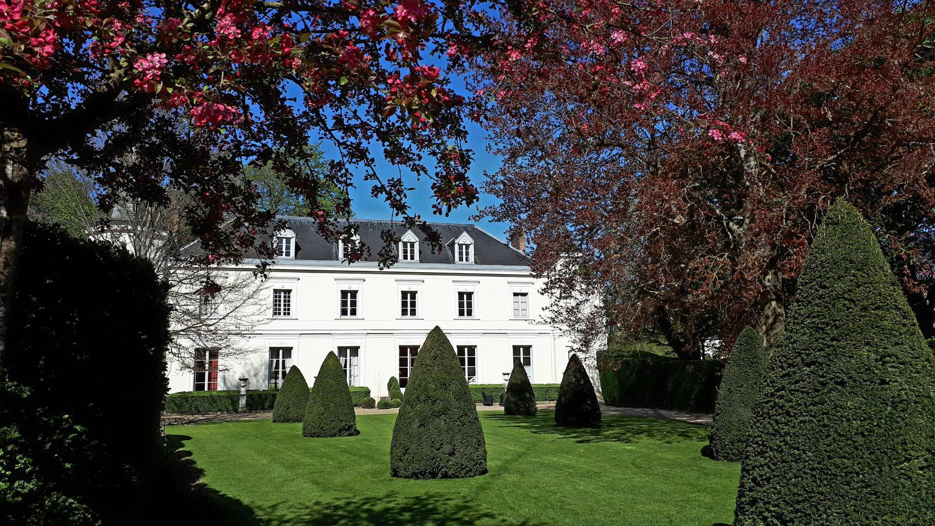 1 7 Fontainebleau