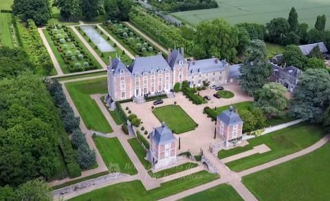 Vente Château Blois