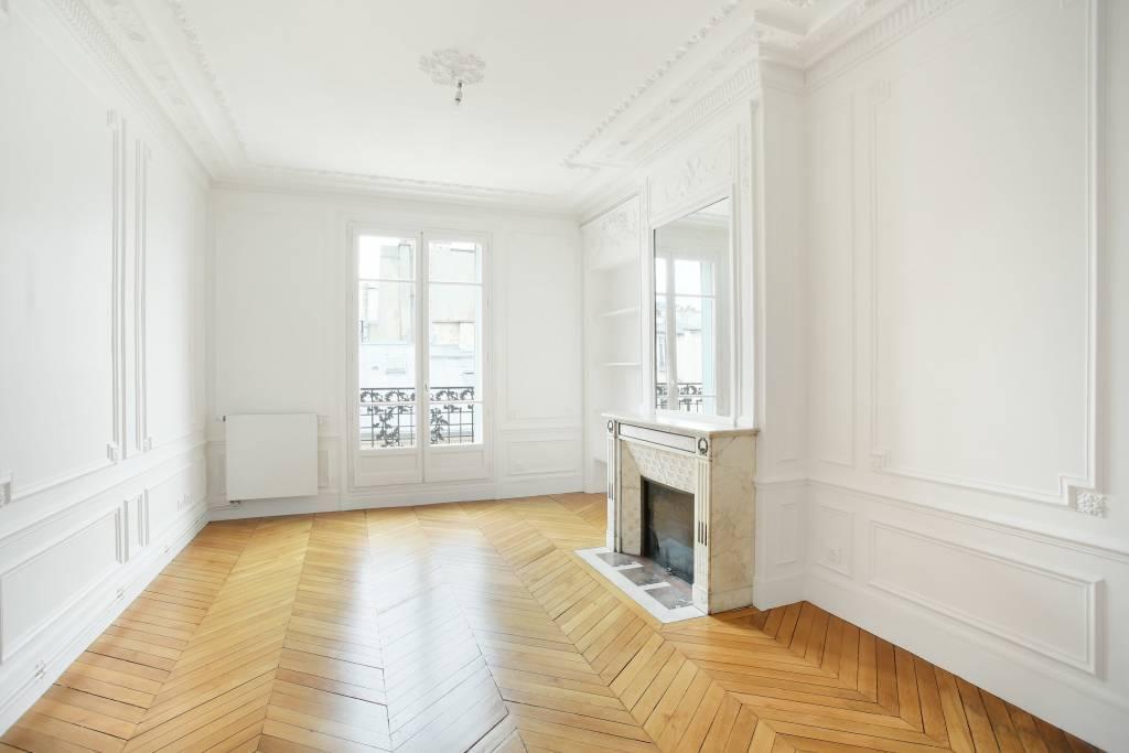Rental Apartment Paris 3rd Arts-et-Métiers