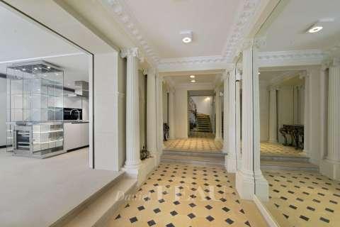 Couloir Moquette Carrelage