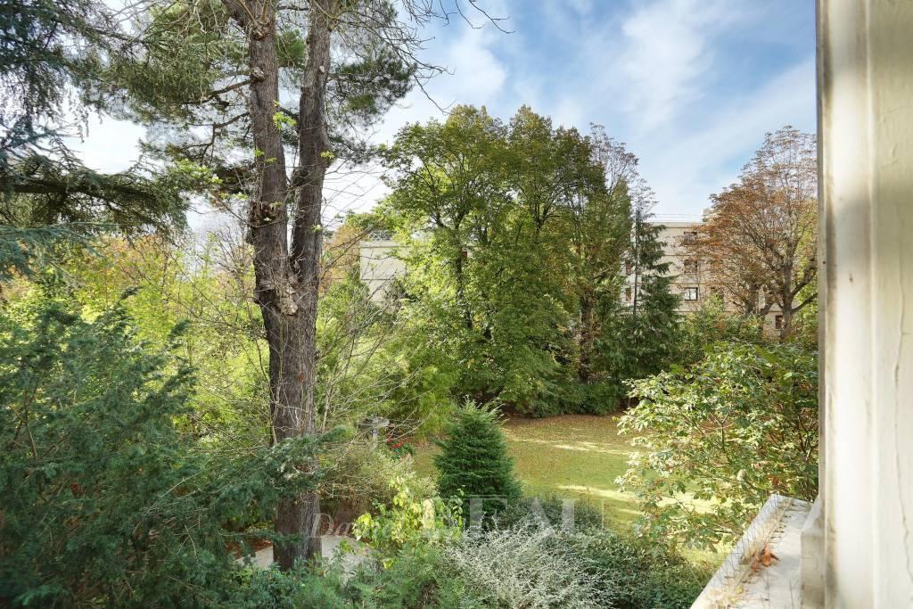 Neuilly-sur-Seine - Château de Madrid