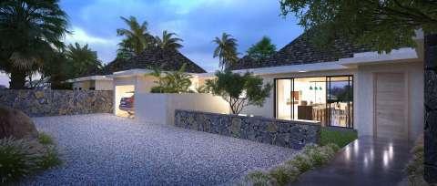 Vente Villa Tamarin