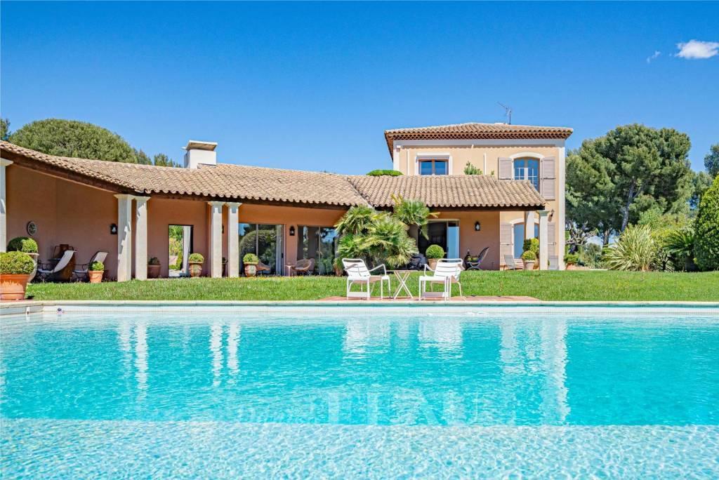 Sale Villa Saint-Cyr-sur-Mer