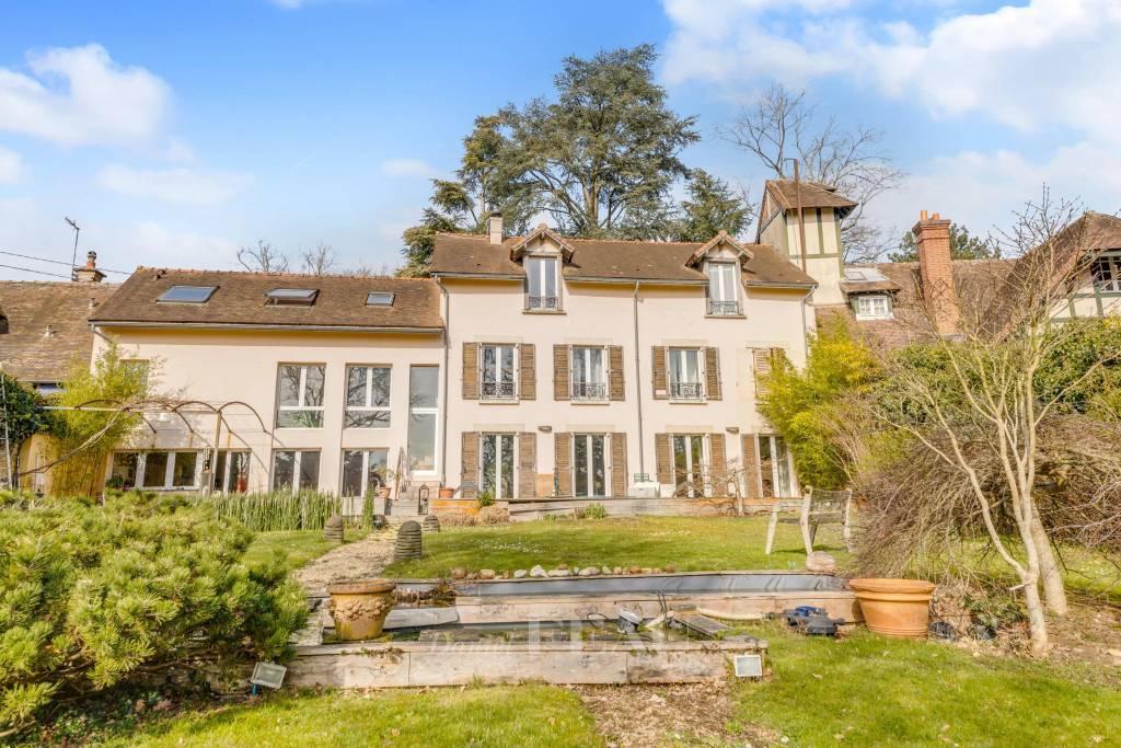 Sale House Jouy-en-Josas