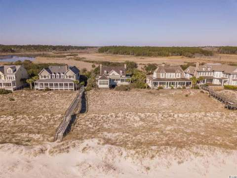 Sale House Pawleys Island