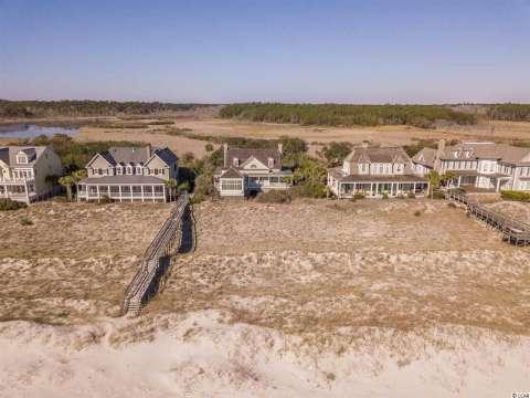 Vente Maison Pawleys Island