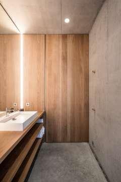 Sauna Parquet