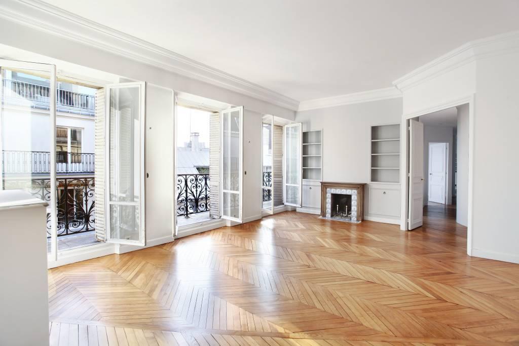 Rental Apartment Paris 6th Notre-Dame-des-Champs
