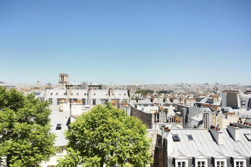Paris Ve - Panthéon