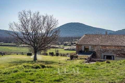 Vente Domaine de chasse Aix-en-Provence