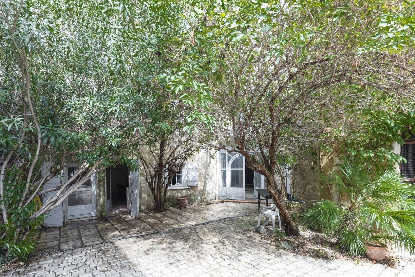 Sale Village house Mouriès