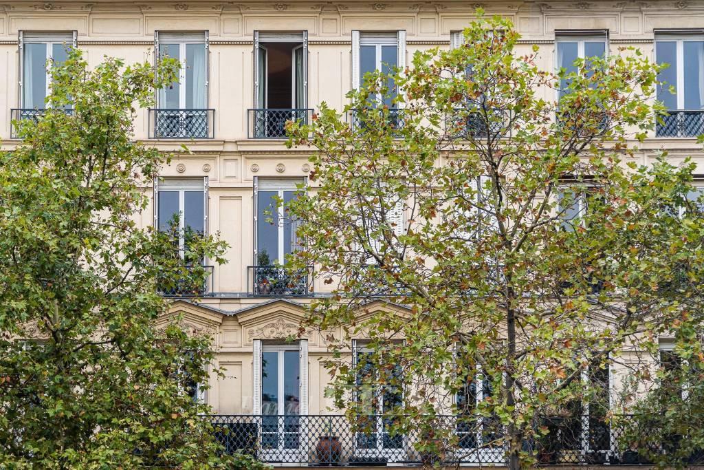 Paris VIe - Montparnasse
