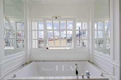 Salle de bains Lumière naturelle