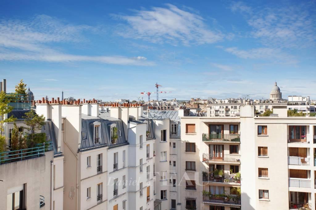 Paris Ve - Les Gobelins