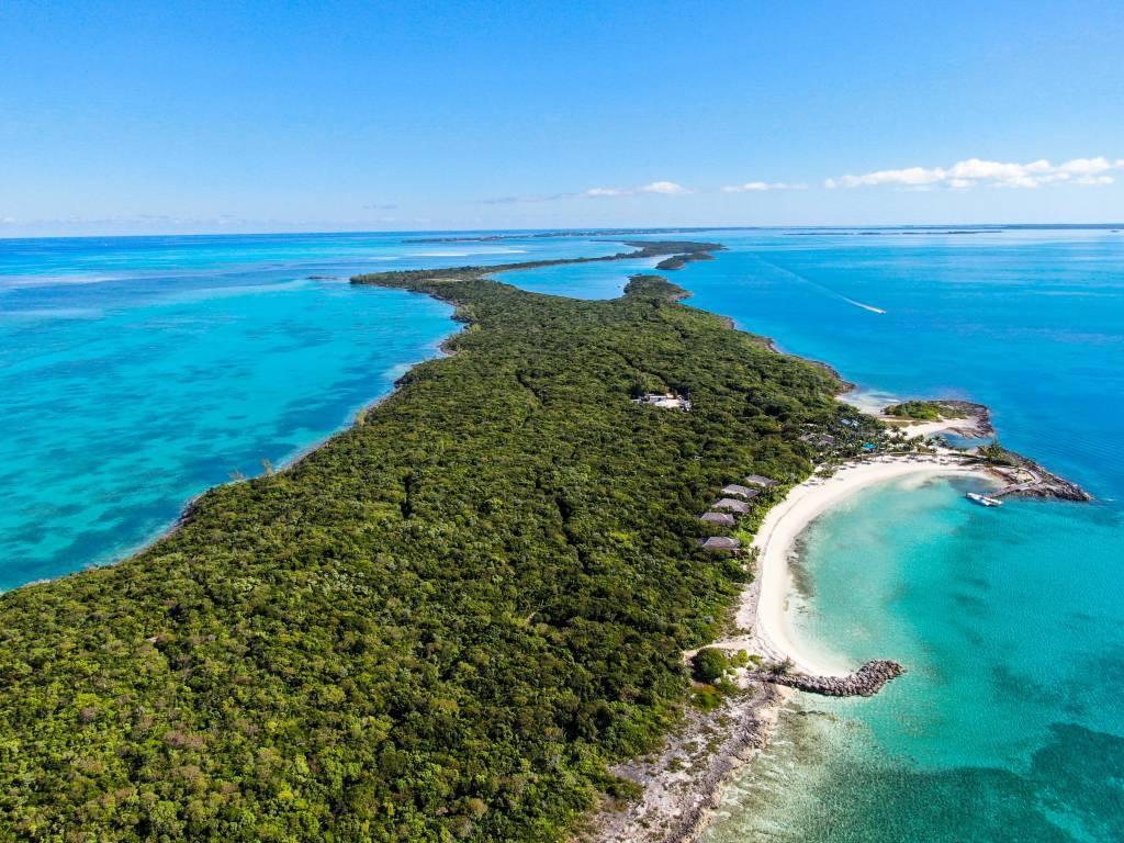 Royal Island - Eleuthera - Bahamas