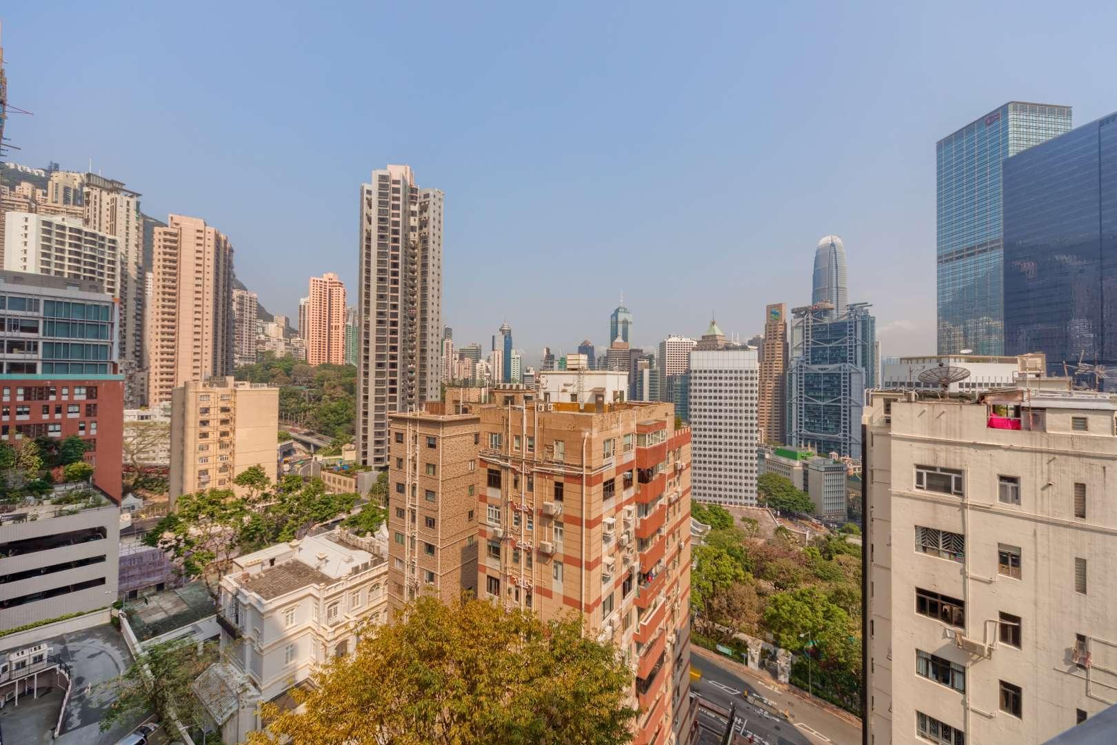 acheter appartement hong kong