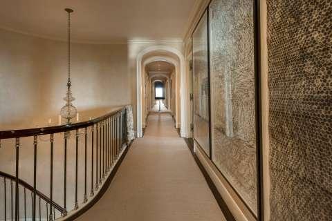 Couloir Moquette
