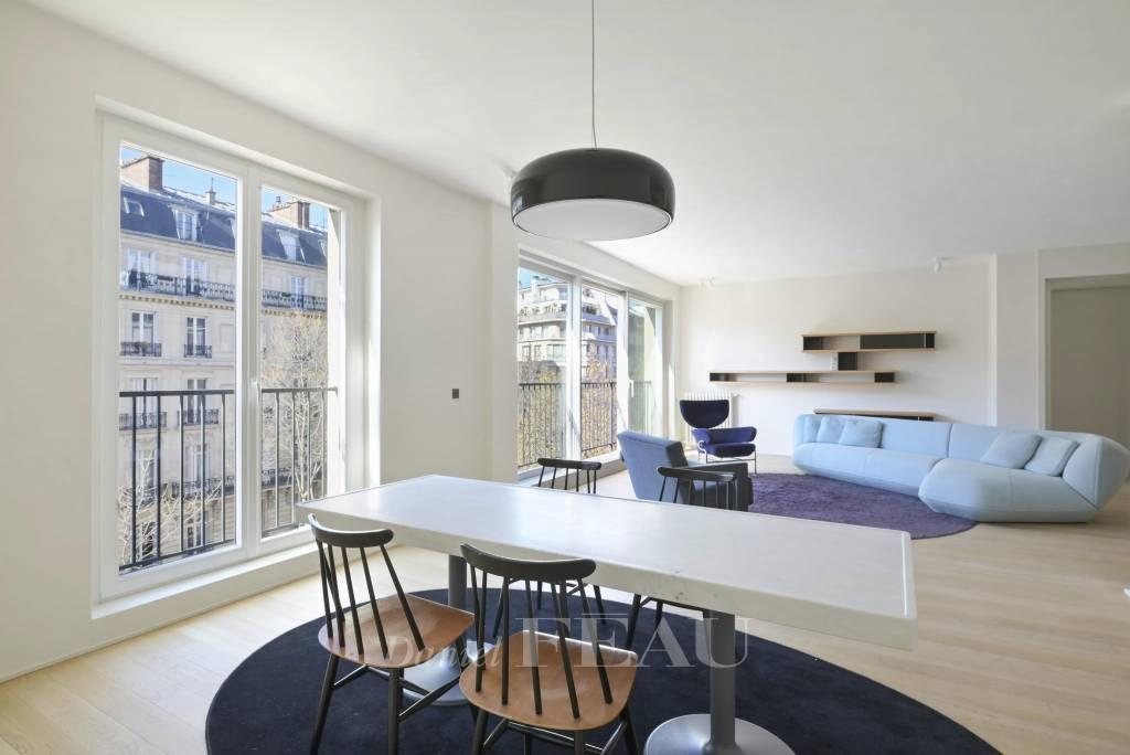 Paris 7th District – A perfect pied a terre