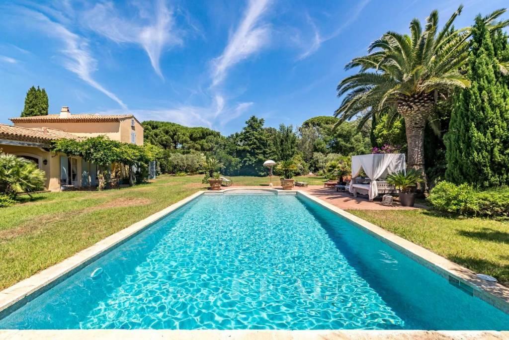 Saint Tropez – A superb property