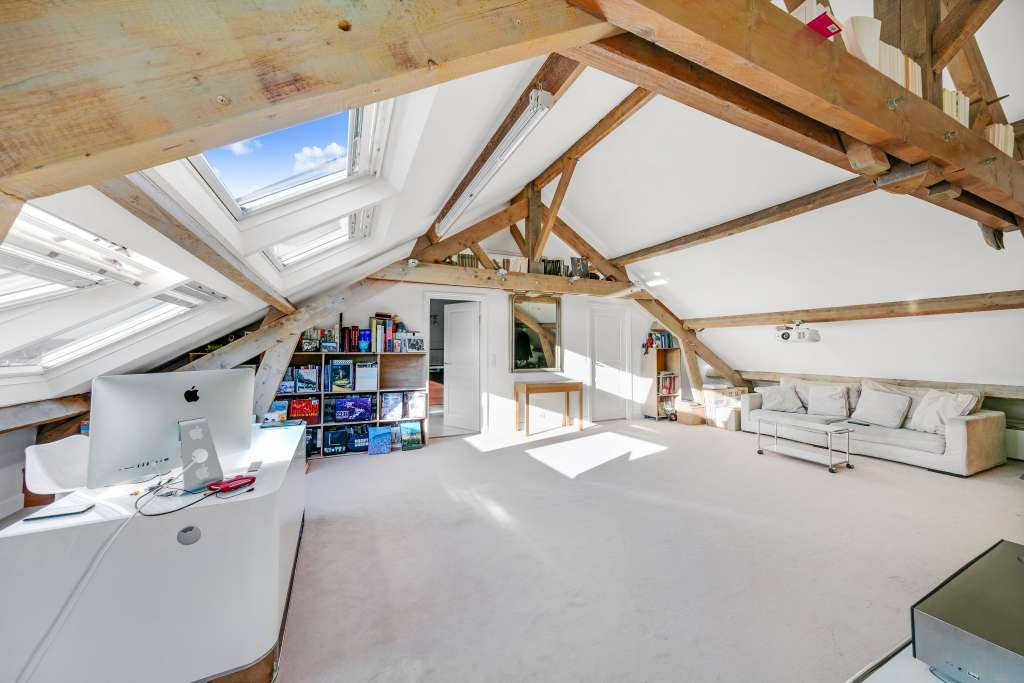 Garage Carpet Skylight