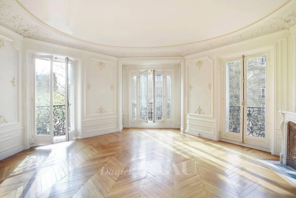 Paris XVII - Quartier Ternes - quatre chambres