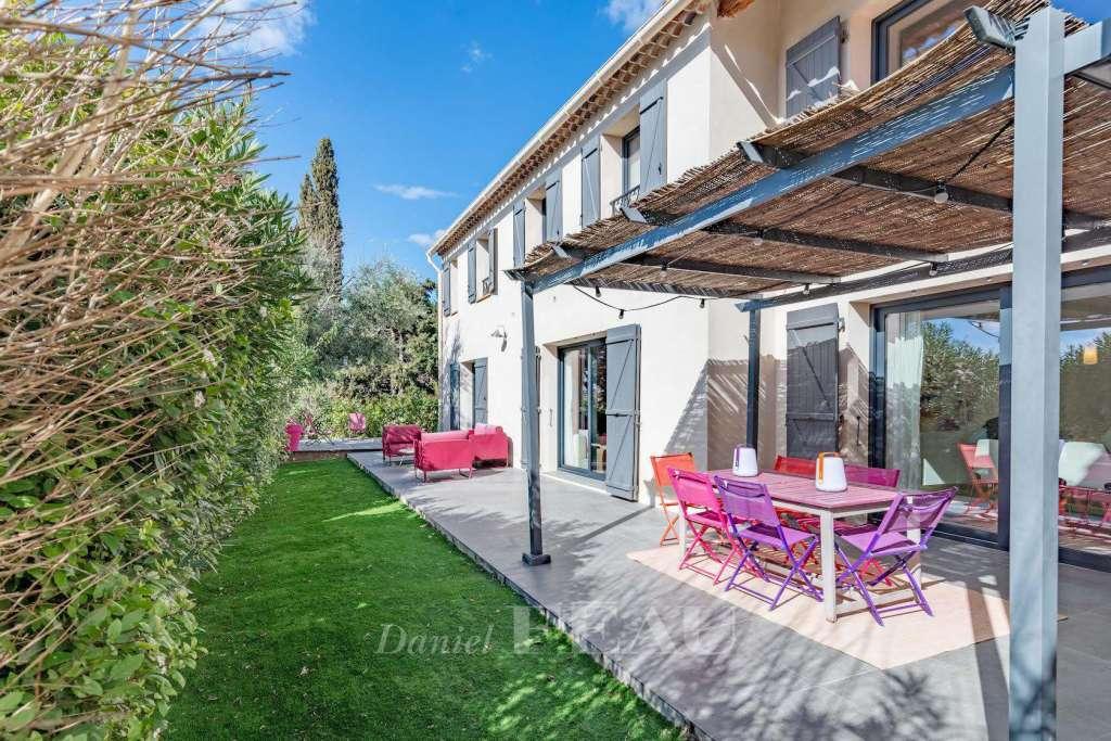 Aix en Provence - Maison de ville