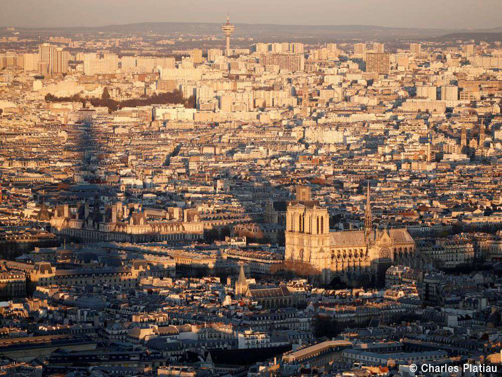 REAL ESTATE: THE PARISIAN LUXURY MARKET REMAINS EXPENSIVE AND RARE