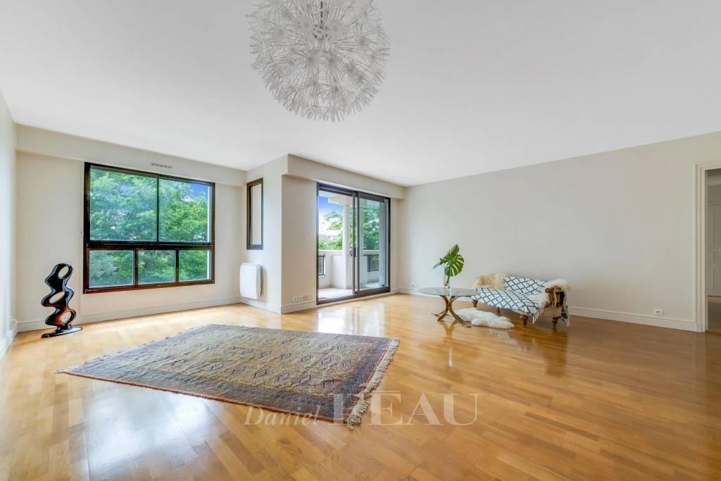 Saint-Cloud - Montretout - Appartement de 111 m².