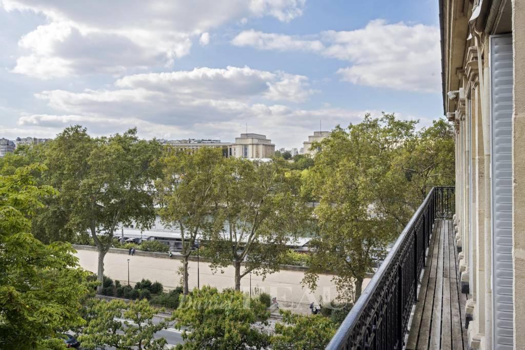Paris VIIe - Champ-de-Mars