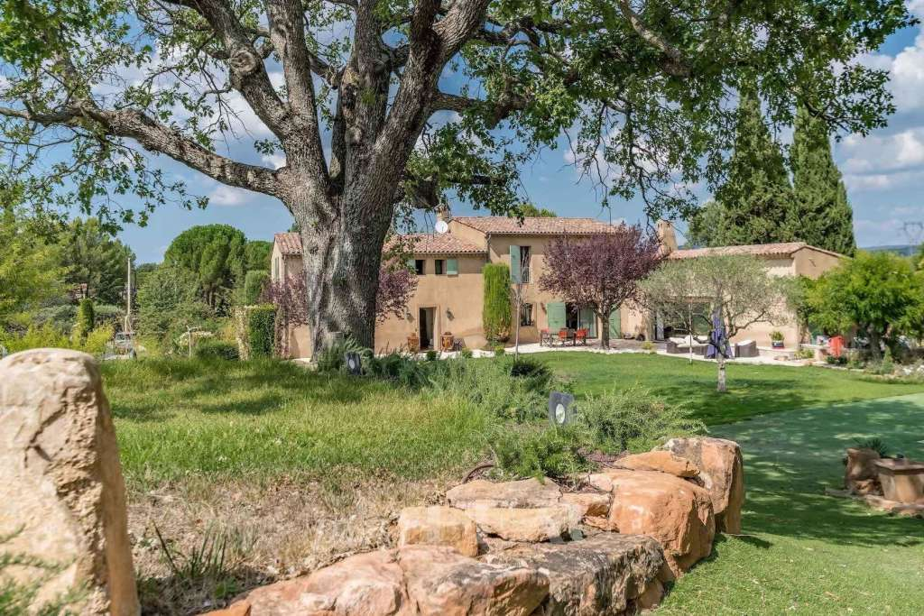 Saint Maximin la Sainte Baume – A renovated property
