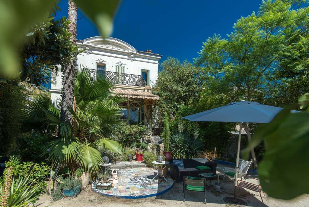 La Ciotat – A superb late 19th century property