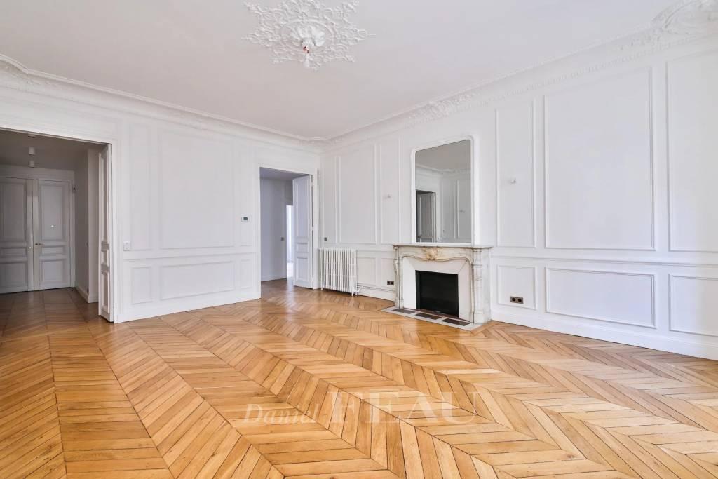 Rental Apartment Paris 9th Saint-Georges