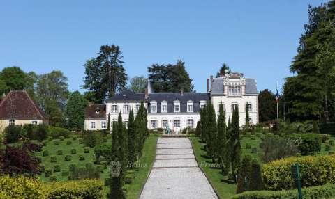 Sale Castle NOGENT LE ROTROU
