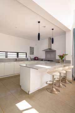Kitchen Tile Stainless steel Kitchen bar