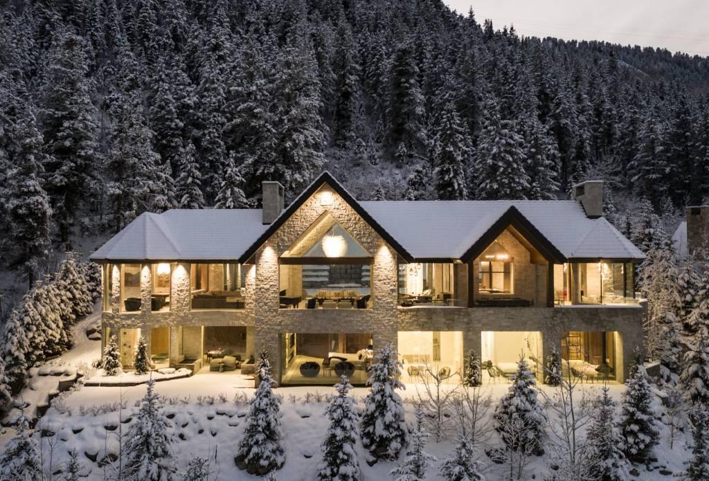 Property in Aspen, Colorado, United States