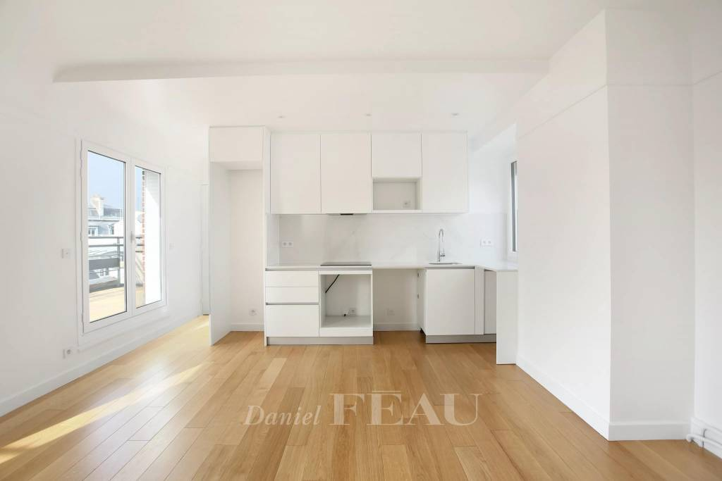 Rental Apartment Paris 2nd Gaillon