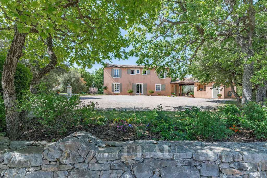 Var - A charming property in Provence