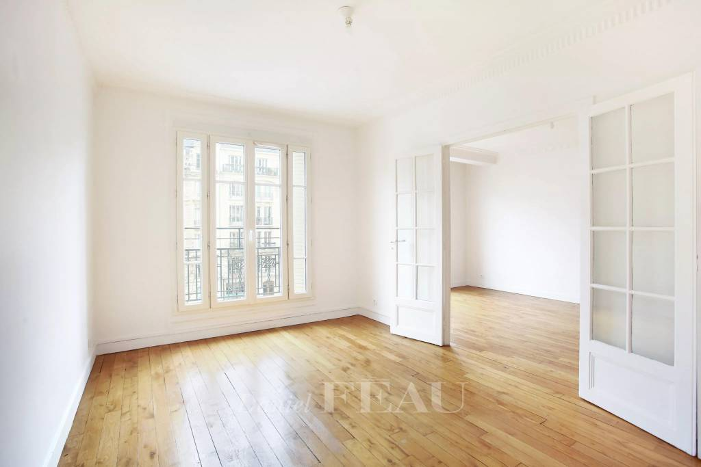 Rental Apartment Paris 12th Picpus