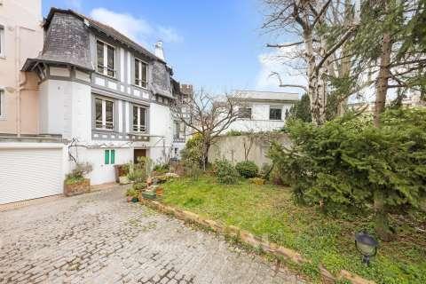 Sale House Saint-Cloud