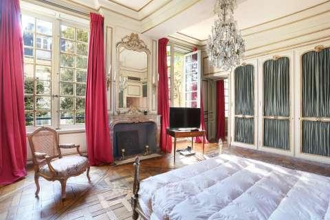Location Appartement Paris 2ème