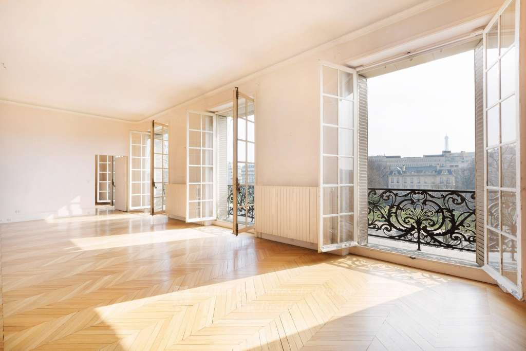 Paris 16th District – A magnificent apartment just a short walk from the Arc de Triomphe - Prestigious Avenue Foch