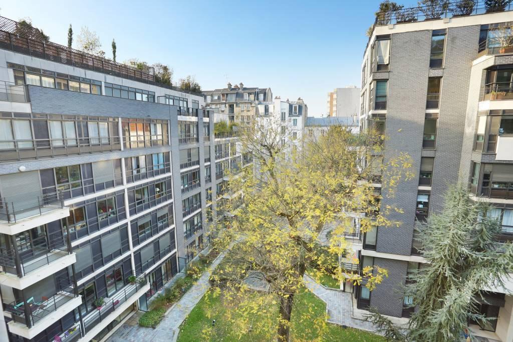 Rental Apartment Paris 15th Saint-Lambert