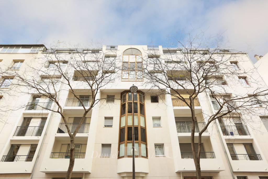 Rental Apartment Paris 16th Auteuil