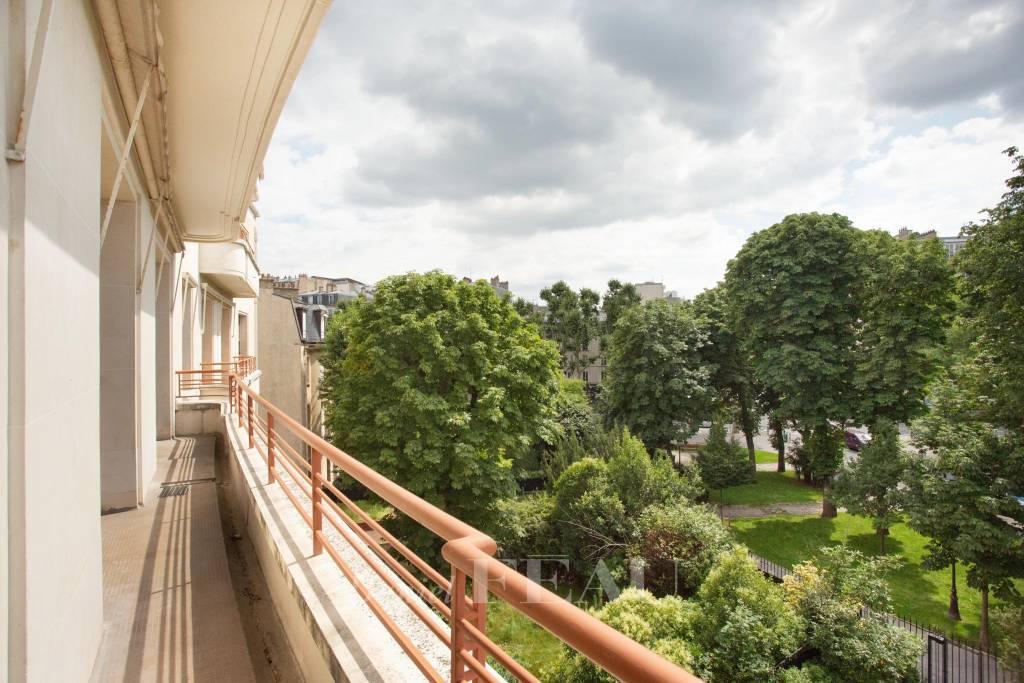 Neuilly-sur-Seine - Place Winston Churchill.