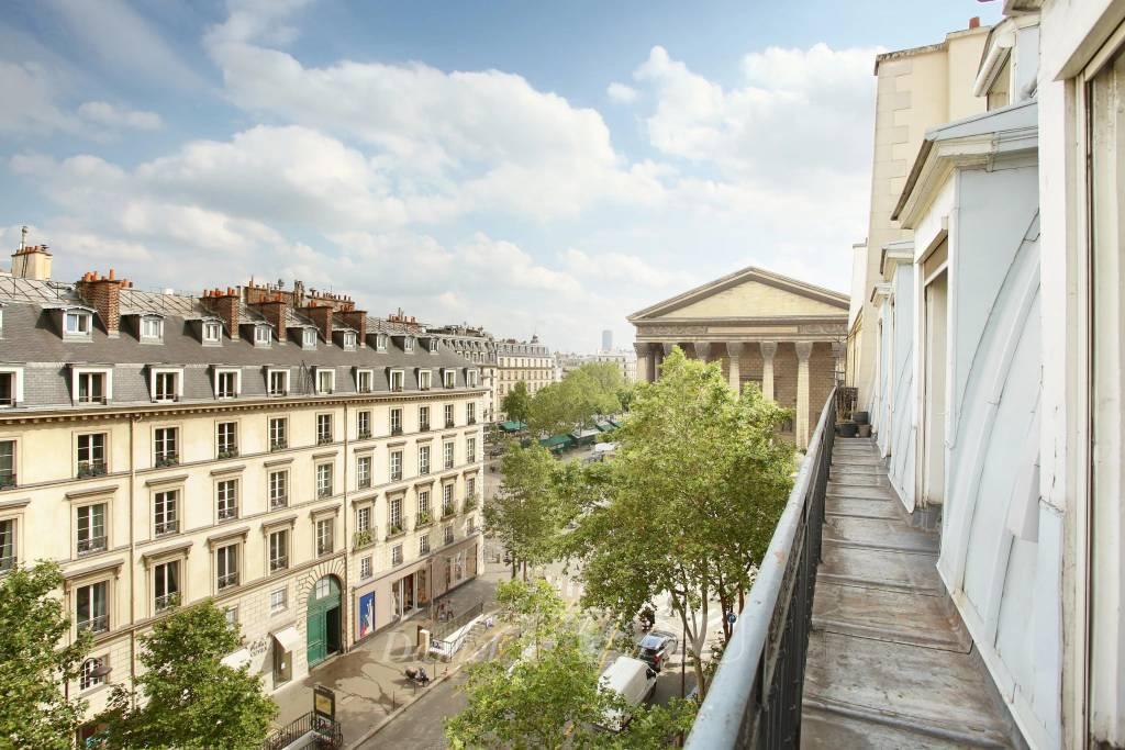 Paris VIII - Madeleine