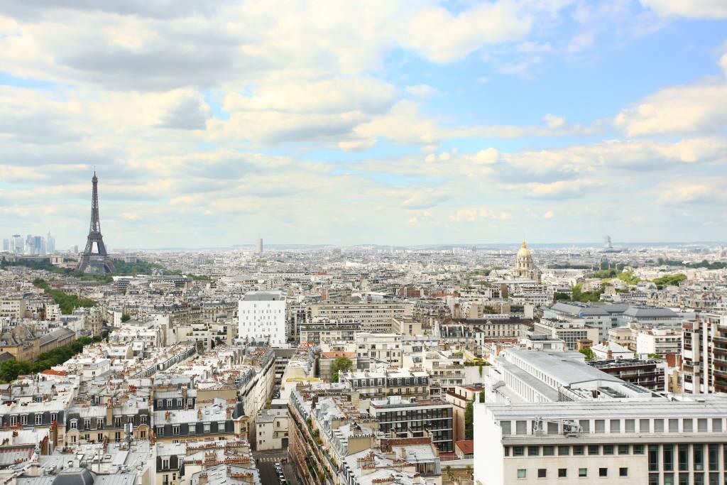 PARIS XV - Pasteur