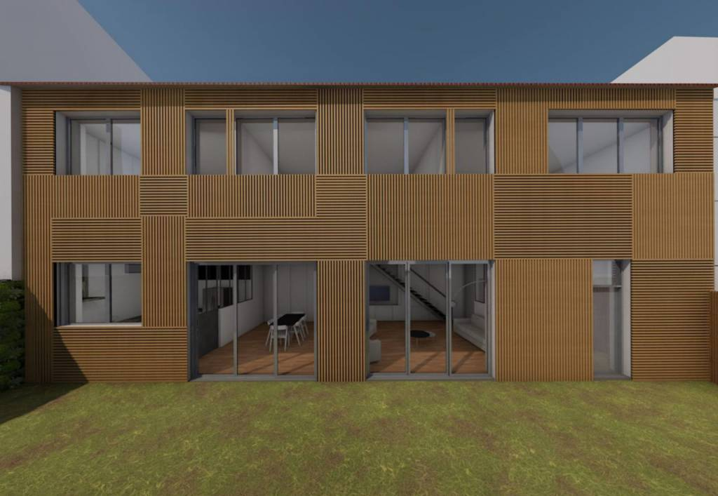 Rental House Boulogne-Billancourt