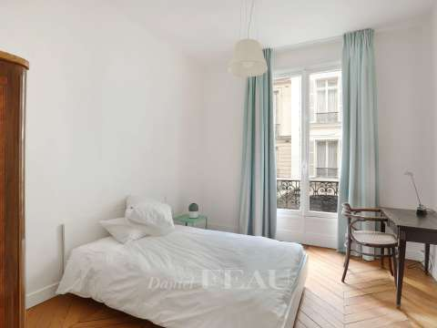Rental Apartment Paris 6th