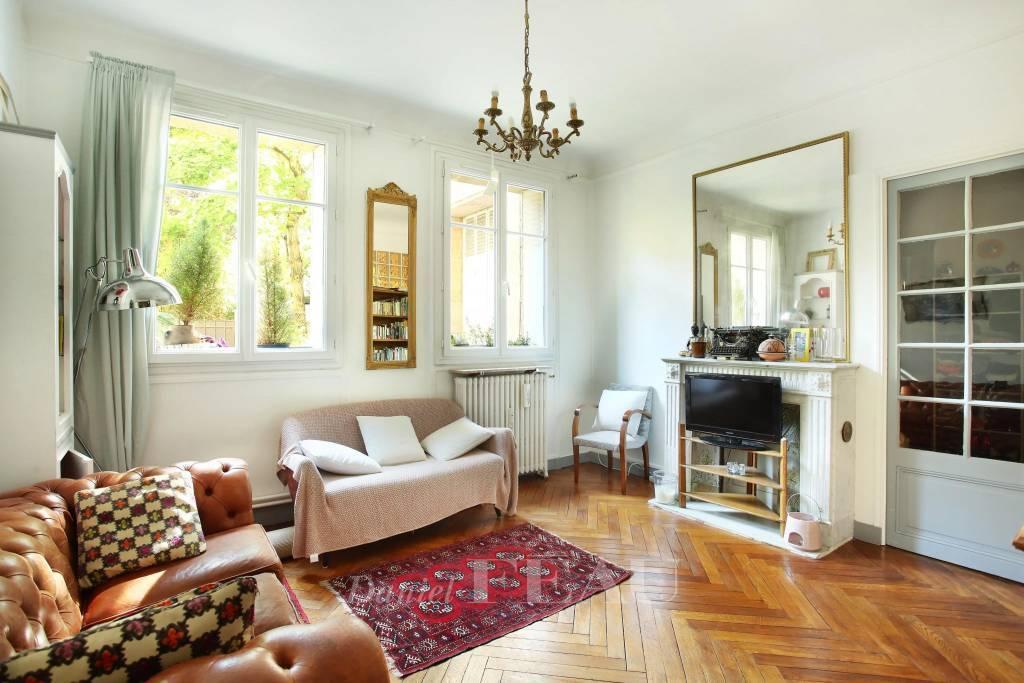 Boulogne Nord - Roland Garros -  Appartement familial