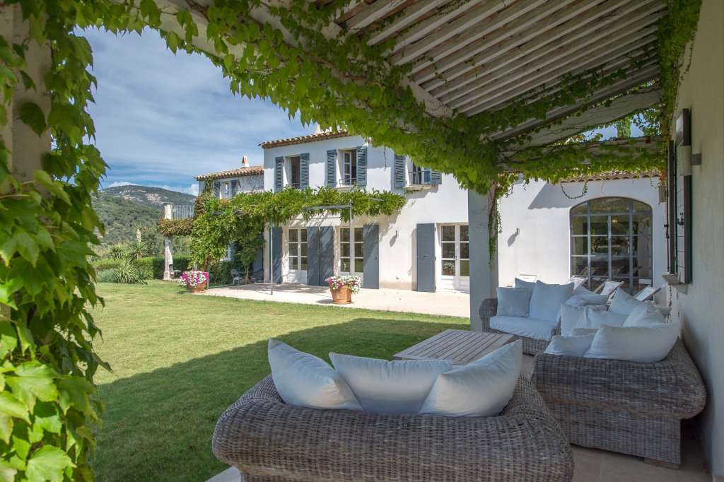 Grimaud – A magnificent property